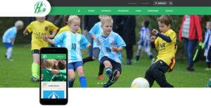 Case Heerenveense Boys - Webwijs