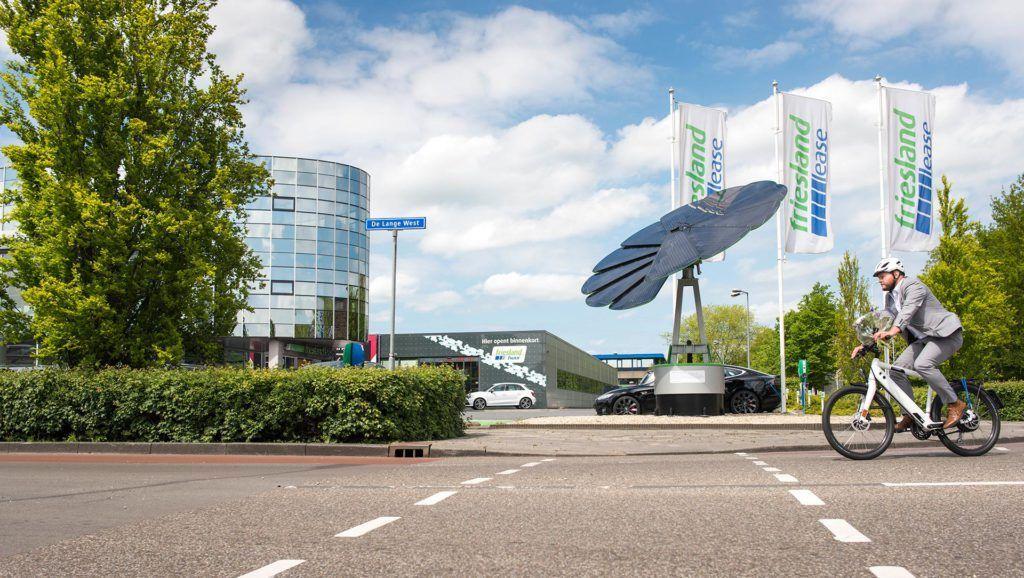 Friesland Lease biedt klanten online maatwerk